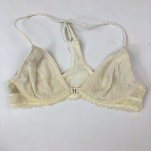 NWOT Free People intimately 36B underwire bra
